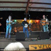 Kentucky Sleepy Hollow at the 2017 Rock Crusher Canyon Bluegrass Festival - photo © Bill Warren