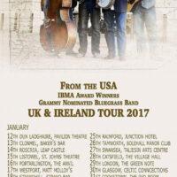 Special Consensus UK tour 2017
