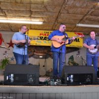 Deeper Shade Of Blue at the February 2017 Palatka Bluegrass Festival (2/17/17) - photo © Bill Warren