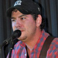 Billy Droze at the 2017 Florida Bluegrass Classic (2/21/17) - photo © Bill Warren