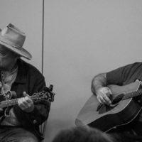 Skip Gorman Workshop at Joe Val Bluegrass Festival (2/18/17) - photo © Tara Linhardt