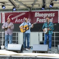 New Country Grass at the 2017 Charlotte Bluegrass Festival - photo © Bill Warren