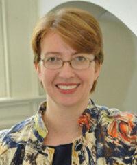 Professor Jocelyn R. Neal, Associate Chair, Department of Music at UNC