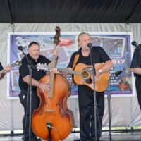 Highway 57 at the 2017 Norwalk Music Festival - photo © Bill Warren