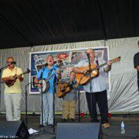 Harbourtown at the 2017 Norwalk Music Festival - photo © Bill Warren