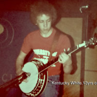 Ken White at 13