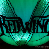 Red Wiing Roots 2017 - photo © Gina Elliott Proulx
