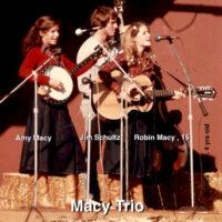 The Macy Trio