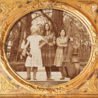 The Cherokee Maidens