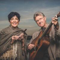 Nell Robinson and Jim Nunally