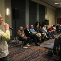 IBMA Town Hall Meeting in Raleigh - photo by Frank Baker