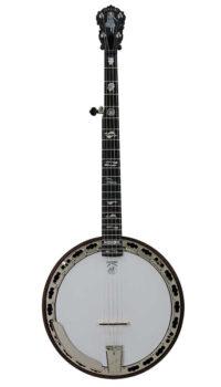 Deering Julia Belle banjo