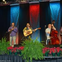 Dale Ann Bradley at the Fall 2017 Southern Ohio Indoor Music Festival - photo © Bill Warren
