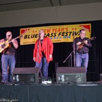 Tennessee Gentlemen Legacy at the 2018 Jekyll Island Bluegrass Festival - photo © Bill Warren