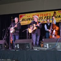 Gibson Brothers at the 2018 Jekyll Island Bluegrass Festival - photo © Bill Warren