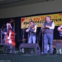 Balsam Range at the 2018 Jekyll Island Bluegrass Festival - photo © Bill Warren