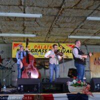 Balsam Range at the 2018 Palatka Bluegrass Festival - photo © Bill Warren