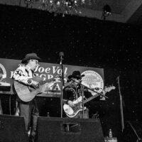 Red Knuckles & The Trailblazers at the 2018 Joe Val Bluegrass Festival - photo © Tara Linhardt