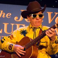 Red Knuckles at the 2018 Joe Val Bluegrass Festival - photo © Tara Linhardt