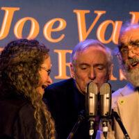 Southern Rail at the 2018 Joe Val Bluegrass Festival - photo © Tara Linhardt