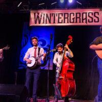 Slocan Ramblers at Wintergrass 2018 - photo © Tara Linhardt