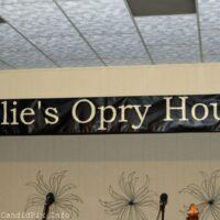 Final Zellie's Opry House show (March 31, 2018) - photo © Bill Warren