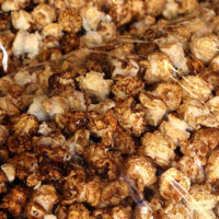Barbecue-flavored popcorn at Silver Dollar City (May 2018) - photo by Michael Cignoli