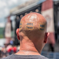 DelFest 2018 - photo by Brady Cooling