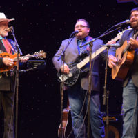 Doyle Lawson & Quicksilver at Bluegrass & BBQ - photo by Martha Bohner