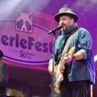 The Mavericks @Merlefest 2018 Thursday, April 26th Watson Stage - Photo by Alisa B. Cherry
