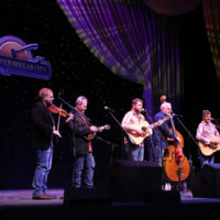 The Grascals at Silver Dollar City (May 2018) - photo by Michael Cignoli