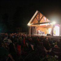 2018Gettysburg Bluegrass Festival - photo by Frank Baker