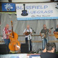 Ottawa County at the 2018 Blissfield Bluegrass on the River - photo © Bill Warren