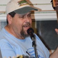 Huron River Band at the Kentuckians of Michigan (9/15/18) - photo © Bill Warren
