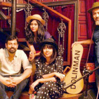 No Strings Attached - Arjun Sagar Gupta, Nabanita Sarkar, Karlshma Siddique Roy, and Diptanshu Roy