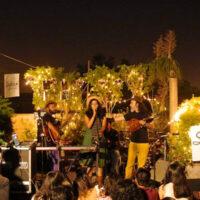 No Strings Attached at Vasant Vihar in Delhi