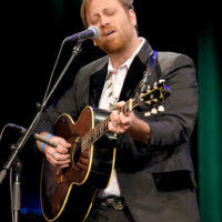 Dan Auerbach at the Stanley Brothers Tribute (Country Music Hall of Fame & Museum 10/24/18) - photo byJason Kempin/Getty Images