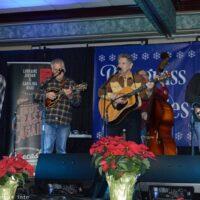 2018 Bluegrass Christmas in the Smokies - photo © Bill Warren