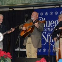 Suggins Brothers at the 2018 Bluegrass Christmas in the Smokies - photo © Bill Warren
