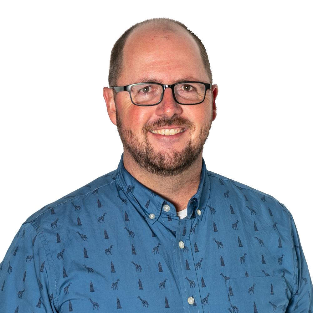 Matt Lippon - Broker Associate