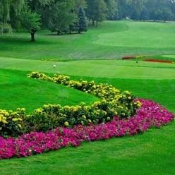 Brooks Golf Course in Okoboji
