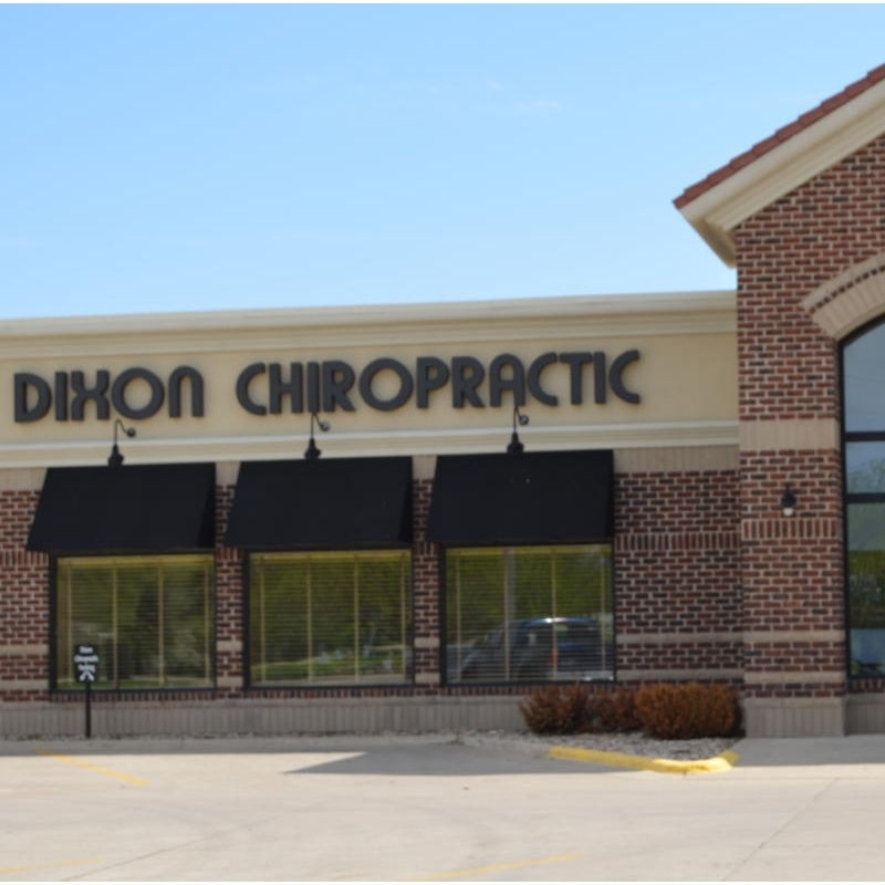 Dixon Family Chiropractic in Spirit Lake