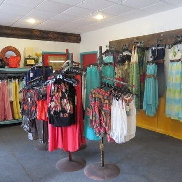 The Lost Gypsy Boutique in Arnolds Park