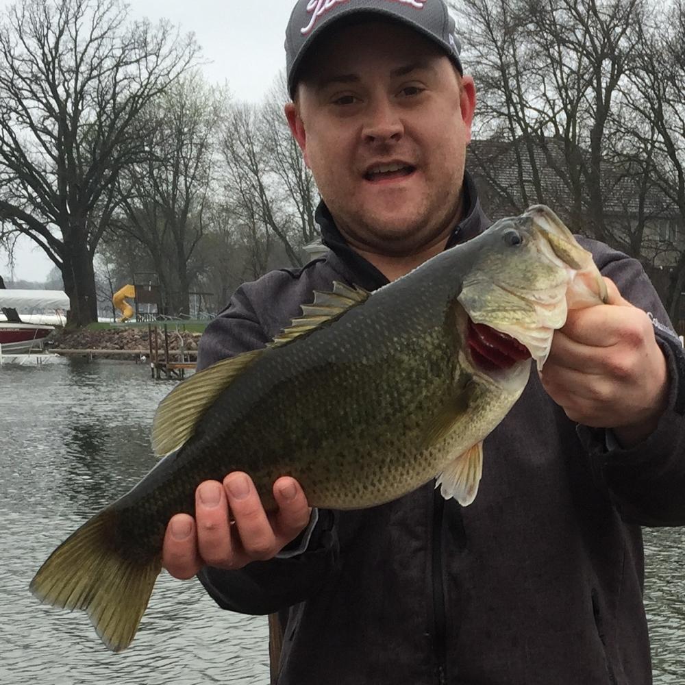 Family, Fishing, Fun in Lake Minnewashta
