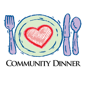 Community Christmas Meal 2016 in Lake Park