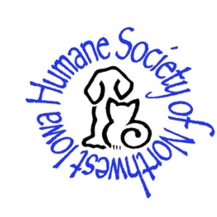 Humane Society of NW Iowa in Milford