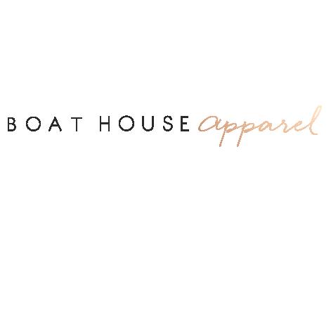 Boat House Apparel in Spirit Lake