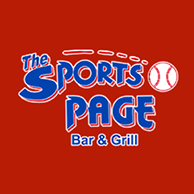 The Sports Page Bar & Grill in Spencer