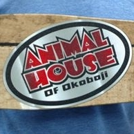 Animal House in Arnolds Park