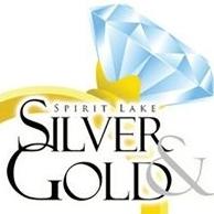 Spirit Lake Silver & Gold in Spirit Lake